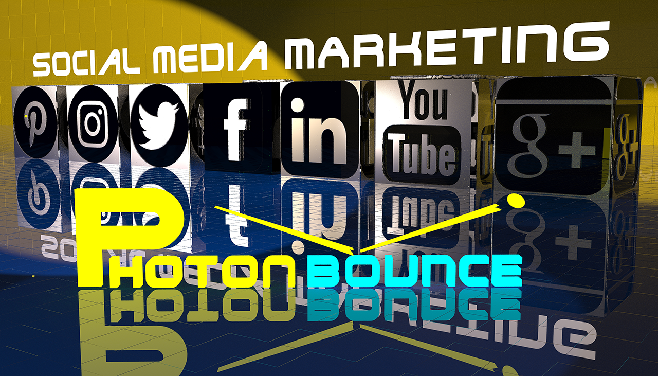 Social Media Marketing Company - Servicing Companies in Boston & Nation-Wide